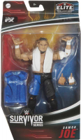 Wholesalers of Wwe Elite Survivor Series Samoa Joe toys image