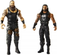 Wholesalers of Wwe Figure 2 Pack Asst toys image 2