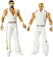 Wholesalers of Wwe Figure 2 Pack Asst toys image 3
