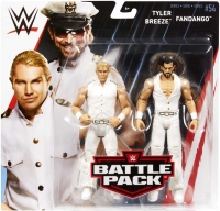 Wholesalers of Wwe Figure 2 Pack Asst toys image 4