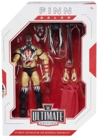 Wholesalers of Wwe Finn Balor Ultimate Edition Action Figure toys image