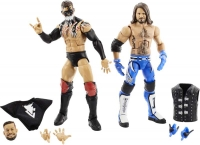 Wholesalers of Wwe Finn Balor Vs Aj Styles Elite Collection 2-pack toys image 2