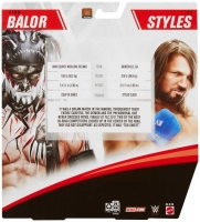 Wholesalers of Wwe Finn Balor Vs Aj Styles Elite Collection 2-pack toys image 4