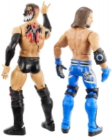 Wholesalers of Wwe Finn Balor Vs Aj Styles Elite Collection 2-pack toys image 5
