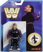 Wholesalers of Wwe Retro App Figure Asst toys image