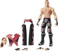 Wholesalers of Wwe Shawn Michaels Ultimate Edition Action Figure toys image 2