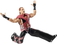 Wholesalers of Wwe Shawn Michaels Ultimate Edition Action Figure toys image 3