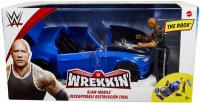 Wholesalers of Wwe Slam Mobile toys image