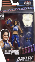 Wholesalers of Wwe Survivor Series 35 Elite Collection: Bailey toys Tmb