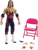 Wholesalers of Wwe Survivor Series 35 Elite Collection: Bret The Hitman Har toys image 2