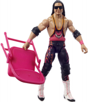 Wholesalers of Wwe Survivor Series 35 Elite Collection: Bret The Hitman Har toys image 4
