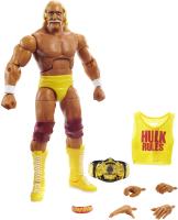 Wholesalers of Wwe Survivor Series 35 Elite Collection: Hulk Hogan 1989 toys image 2