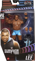 Wholesalers of Wwe Survivor Series 35 Elite Collection: Keith Lee toys Tmb