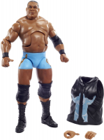 Wholesalers of Wwe Survivor Series 35 Elite Collection: Keith Lee toys image 2