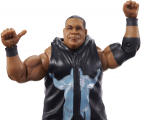 Wholesalers of Wwe Survivor Series 35 Elite Collection: Keith Lee toys image 4