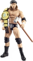 Wholesalers of Wwe Triple H Ultimate Edition Action Figure toys image 3