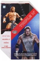 Wholesalers of Wwe Triple H Ultimate Edition Action Figure toys image 4