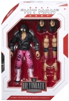 Wholesalers of Wwe Ultimate Edition Bret Hitman Hart toys Tmb
