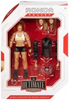Wholesalers of Wwe Ultimate Edition Ronda Rousey toys Tmb