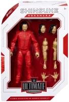 Wholesalers of Wwe Ultimate Edition Shinsuke Nakamura toys Tmb