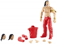 Wholesalers of Wwe Ultimate Edition Shinsuke Nakamura toys image 2