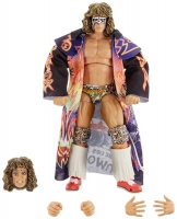 Wholesalers of Wwe Ultimate Edition Ultimate Warrior toys image 2