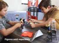 Wholesalers of Wwe Wrekkin Entrance Stage Playset toys image 4