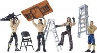 Wholesalers of Wwe Wrekkin Figure Asst toys image 2
