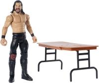 Wholesalers of Wwe Wrekkin Figure Seth Rollins - Kicking - Table toys image 4