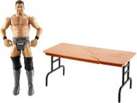 Wholesalers of Wwe Wrekkin Figure The Miz - Kicking - Table toys image 2