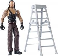 Wholesalers of Wwe Wrekkin Figure Undertaker - Slamming - Ladder toys image 2