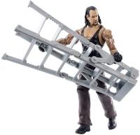 Wholesalers of Wwe Wrekkin Figure Undertaker - Slamming - Ladder toys image 3