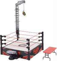 Wholesalers of Wwe Wrekkin Kickout Ring Playset toys image 3