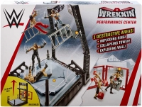 Wholesalers of Wwe Wrekkin Performance Centre toys Tmb