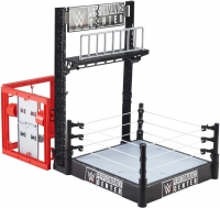 Wholesalers of Wwe Wrekkin Performance Centre toys image 2