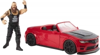 Wholesalers of Wwe Wrekkin Slam Mobile toys image 2