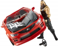 Wholesalers of Wwe Wrekkin Slam Mobile toys image 3