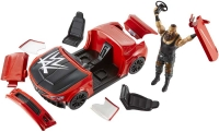 Wholesalers of Wwe Wrekkin Slam Mobile toys image 4