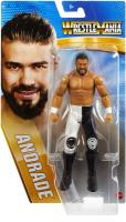 Wholesalers of Wwe Wrestlemania 37 Basic Figure - Andrade toys image