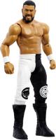 Wholesalers of Wwe Wrestlemania 37 Basic Figure - Andrade toys image 2
