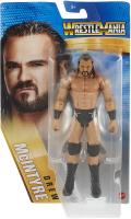 Wholesalers of Wwe Wrestlemania 37 Basic Figure - Drew Mcintyre toys image