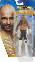 Wholesalers of Wwe Wrestlemania 37 Basic Figure - Ricochet toys image