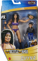 Wholesalers of Wwe Wrestlemania 37 Elite Collection - Chyna toys image