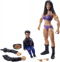 Wholesalers of Wwe Wrestlemania 37 Elite Collection - Chyna toys image 2