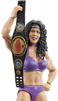 Wholesalers of Wwe Wrestlemania 37 Elite Collection - Chyna toys image 3