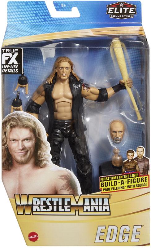 Wholesalers of Wwe Wrestlemania 37 Elite Collection - Edge toys