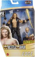 Wholesalers of Wwe Wrestlemania 37 Elite Collection - Edge toys image