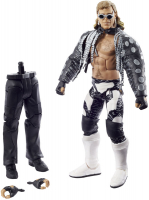 Wholesalers of Wwe Wrestlemania 37 Elite Collection - Shawn Michaels toys image 2