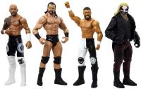 Wholesalers of Wwe Wrestlemania Basic Asst toys image 5