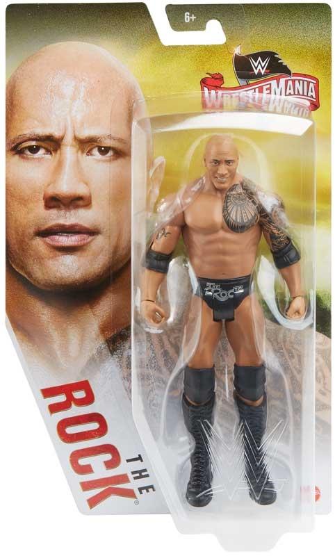 Wholesalers of Wwe Wrestlemania Basic Figures Asst toys